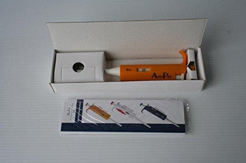 AccuPlus Fix Volume VF-0025 25ul Pipetter