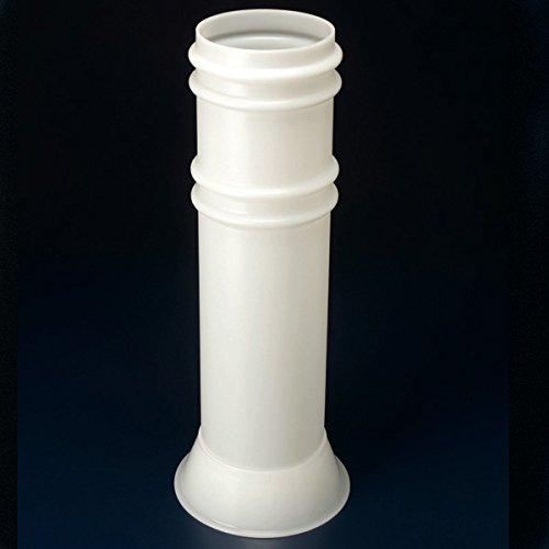 Globe Scientific Pipette pre-rinsing jar for pre-cleaning 165 x 650mm - GLO