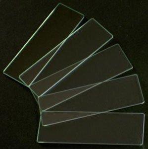 Microscope Slides Pack of 72 1x3 1mm Scientific Equipment of Houston
