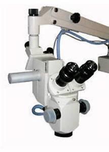 GSS Wall Mount Dental Microscope 3 Step