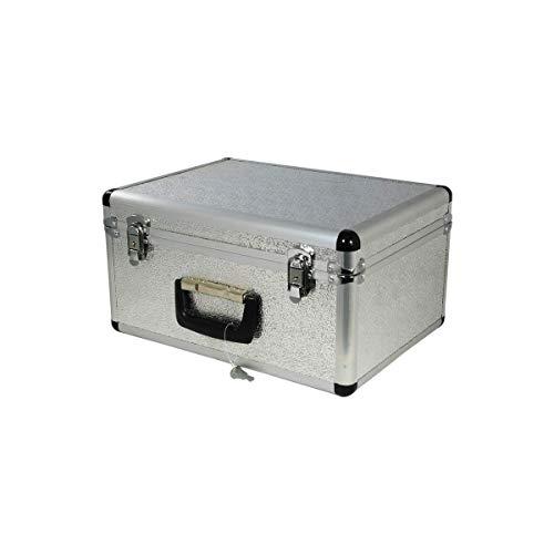 BoliOptics Microscope Metal Carrying Case Hard for Video Microscope MA02061101