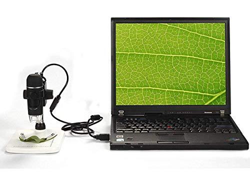 USB Digital Microscope 5MP Video Microscope 300X Magnifier Camera for Windows XPVista WIN7 Mac OSX