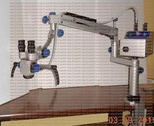 Tathastu  Portable ENT  -Microscope