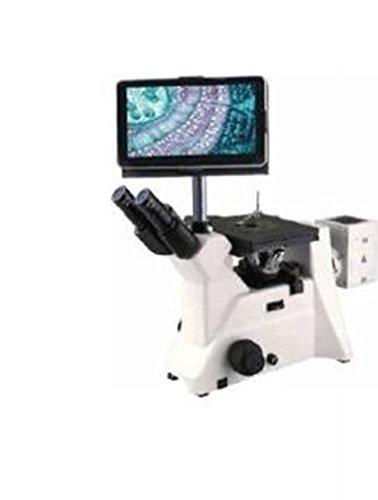MG Scientific Digital Inverted Metallurgical Industrial Microscope
