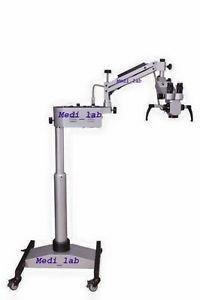 Mars International Microscope - With Video Camera