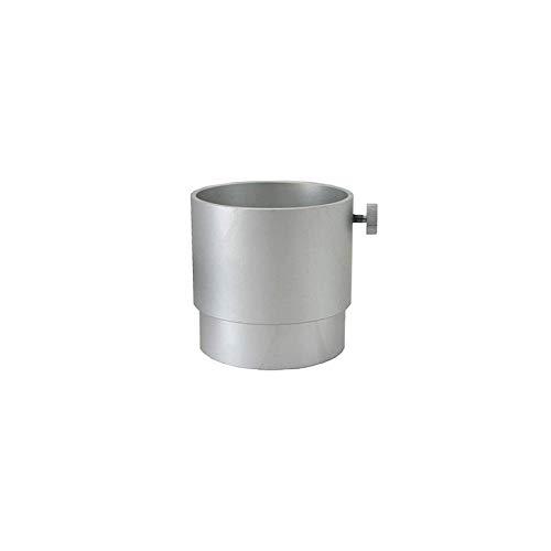 BoliOptics Video Zoom Body Microscope Adapter Ring for Focusing Rack 76mm to 76mm Diameter Converter SA02081205
