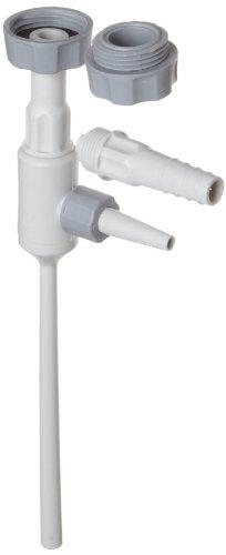 Dynalon 312635 Water JetFaucet Aspirator Vacuum Pump