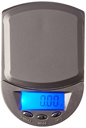 Benchmark Scientific W4000-100 Accuris Mini Lab Balance 100 g 01 g Readability