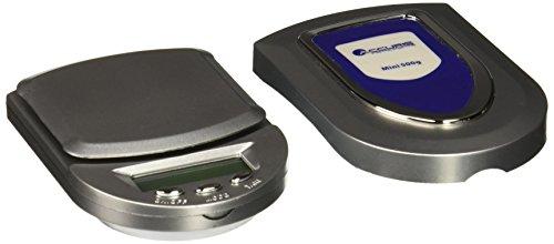 Benchmark Scientific W4000-500 Accuris Mini Lab Balance 500 g 01 g Readability