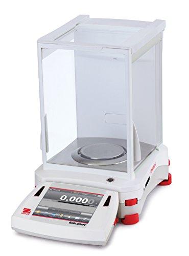 Ohaus Explorer Pro EX423N Analytical Precision Lab Balance420 g X 1 mgNTEPAuto CalNEWFull Warranty