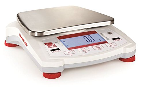 Ohaus Navigator NV511 Precision Lab BalanceJewelry Scale510gX01gBrand New