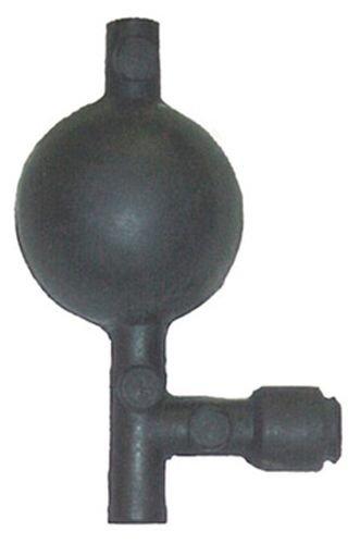 LC Pipet Pipette Filler Black
