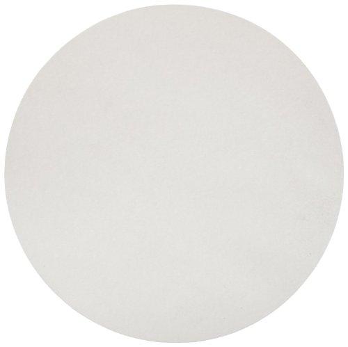 Ahlstrom 6100-2400 Qualitative Filter Paper 24cm Diameter 15 Micron Slow Flow Grade 610 Pack of 100