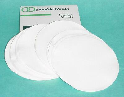 SEOH Filter Paper Qualitative Medium 5 cm
