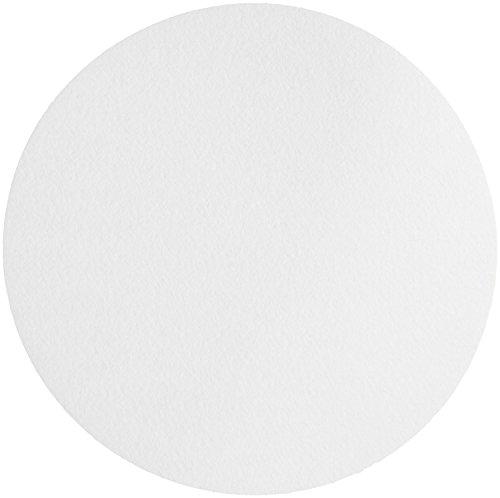 Whatman 1002110 Quantitative Filter Paper Circles 8 Micron 21 s100mLsq inch Flow Rate Grade 2 110mm Diameter Pack of 100
