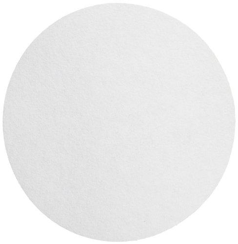 Whatman 1441-060 Ashless Quantitative Filter Paper 60cm Diameter 20 Micron Grade 41 Pack of 100