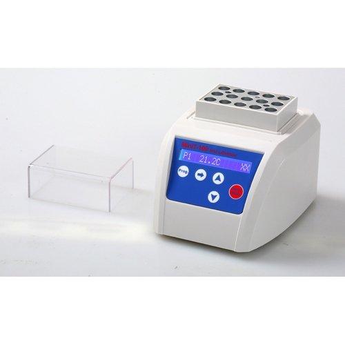 Mini Lab Heat Block Dry Bath Minit-100 with Heat Block for 20 Ml Tubes