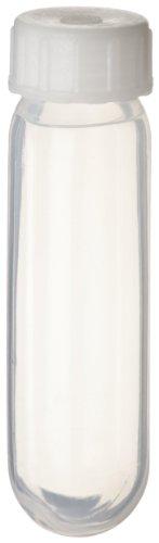 Nalgene 3114-0050 PTFE FEPTefzel ETFE 50mL Oak Ridge Centrifuge Tube Pack of 2