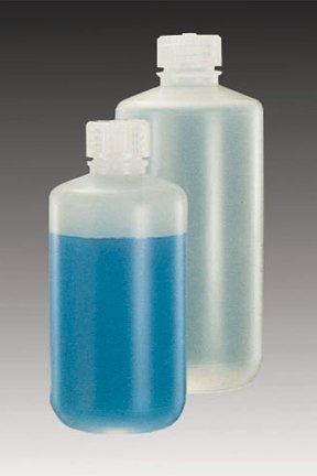 Nalgene Narrow-Mouth HDPE Sample Bottles 1000mL Capacity