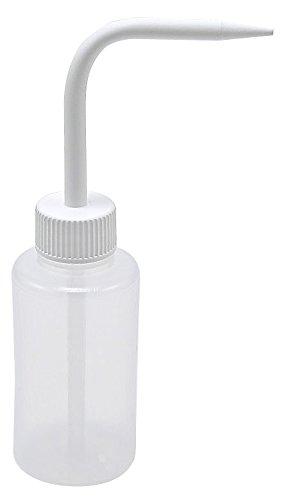 Narrow Mouth LDPE Wash Bottle 150ML ~ 1 ea