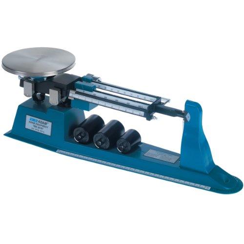 Adam Equipment TBB 2610S Triple Beam Mechanical Balance 2610g Capacity 01g Readability