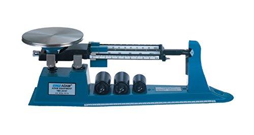 Adam Equipment TBB 2610T TBB Triple Beam Balance with Additional 225 g Tare Bar 2610 g x 01 g