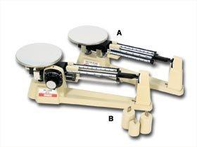 American Scale Triple Beam Balances H750-So Platform Size 4 Wt Lbs 10 CapacityReadability 610 G X 01 G Ltr No A 750-So