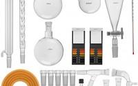 VEVOR-New-Laboratory-Glassware-24-40-Chemistry-Glassware-29PCS-Chemistry-Lab-Glassware-Kit-250-1000ml-for-Distillations-Separation-Purification-Synthesis-4.jpg